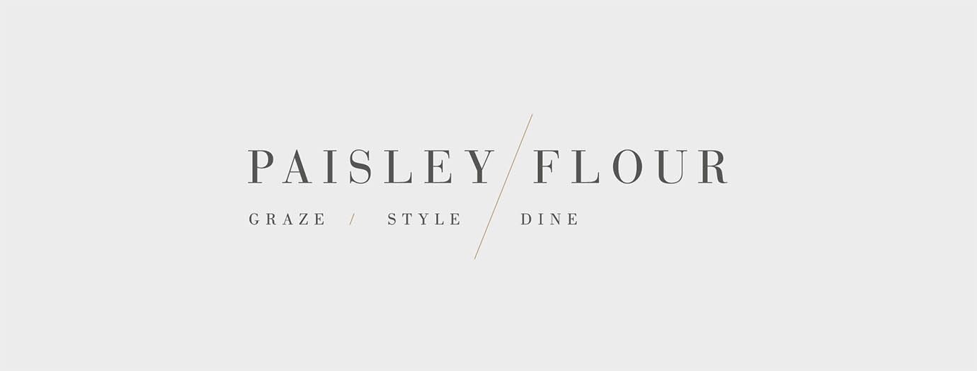 Paisley Flour
